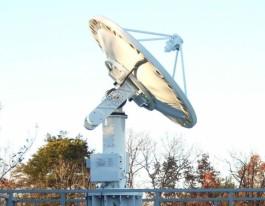 satellite NDVI NASA