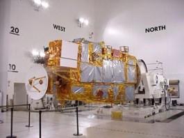 MODIS NDVI satellite NASA